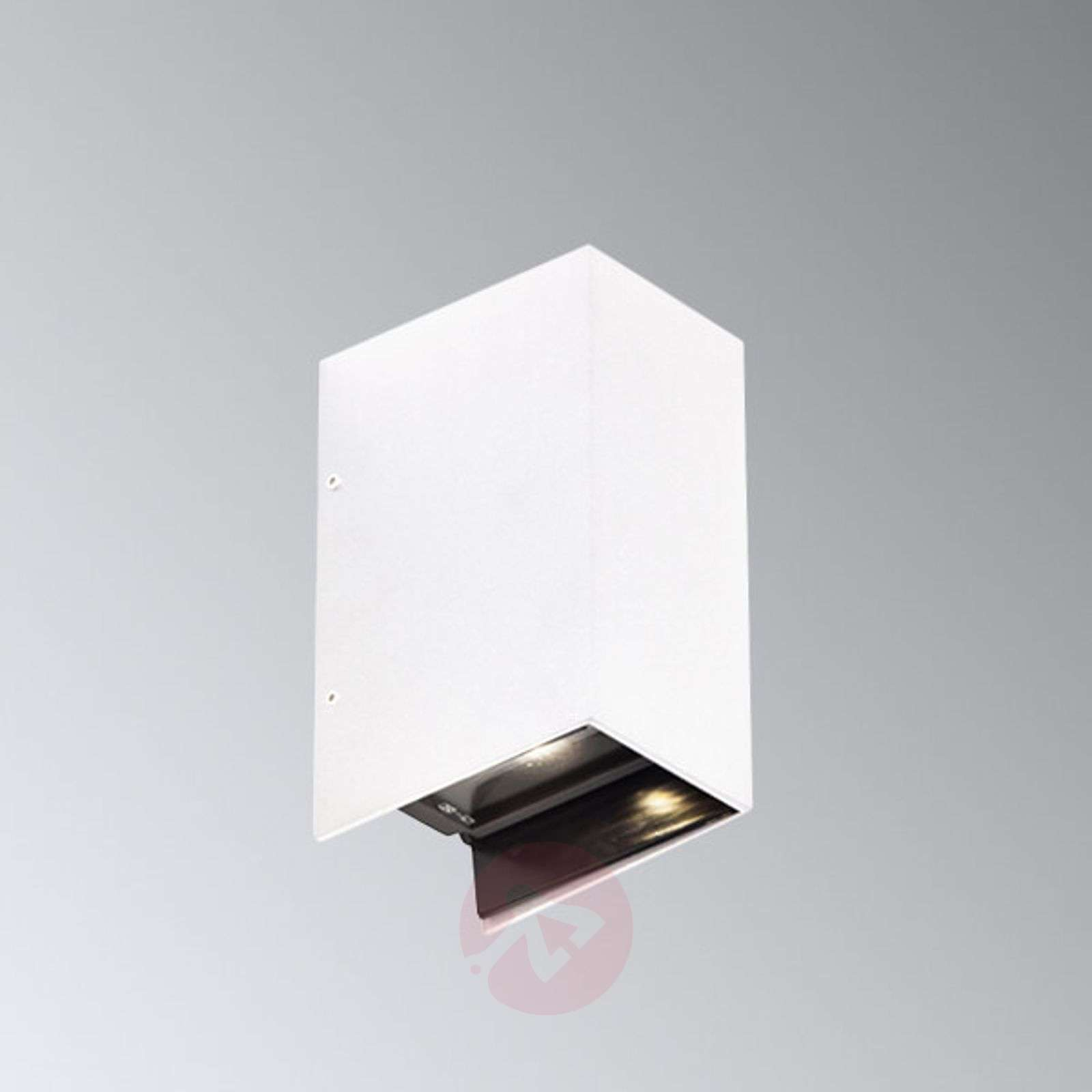 Adapt applique per esterni LED angolare a 2 luci-3057135-01