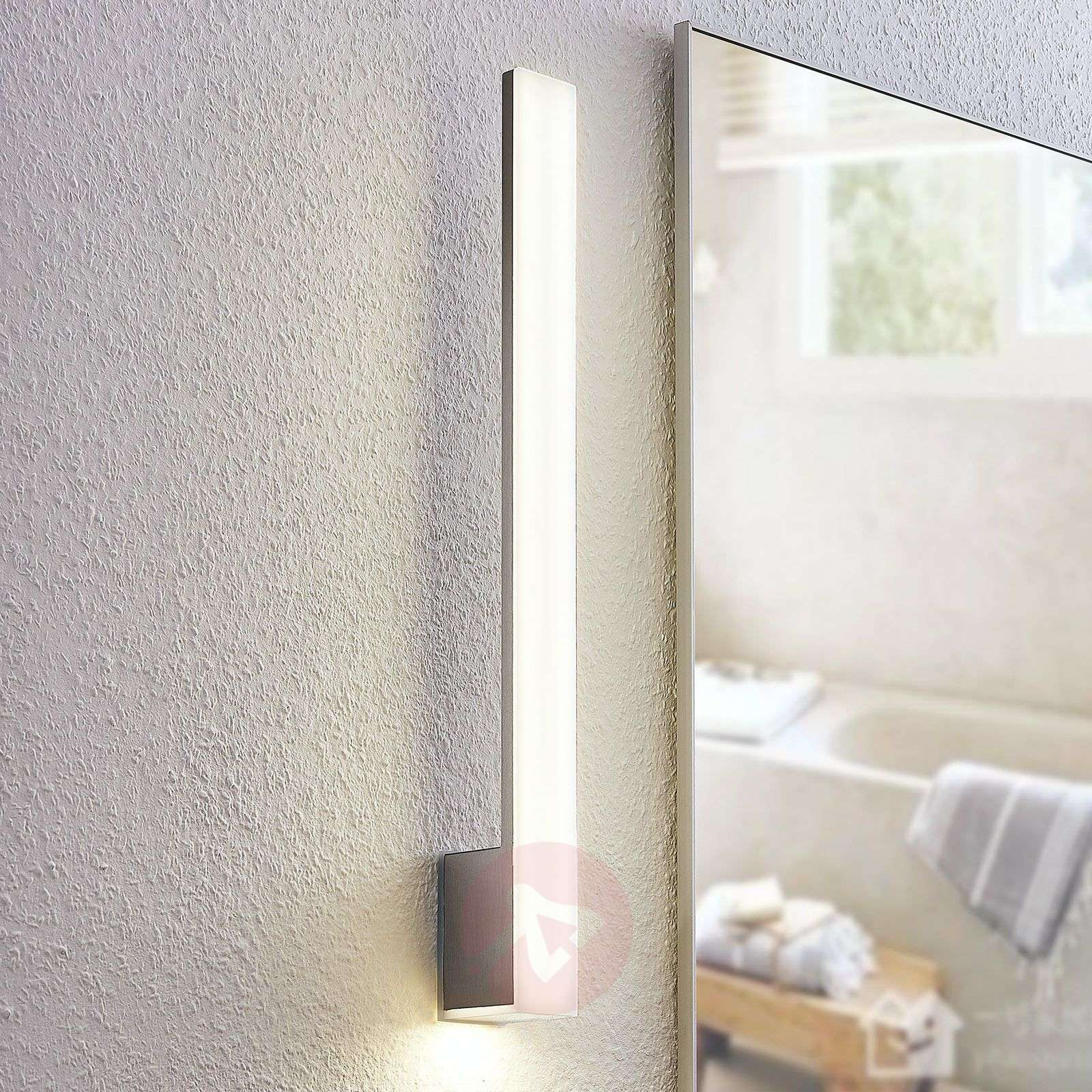 Applique a LED Eline, IP42, 60 cm-9635002-02