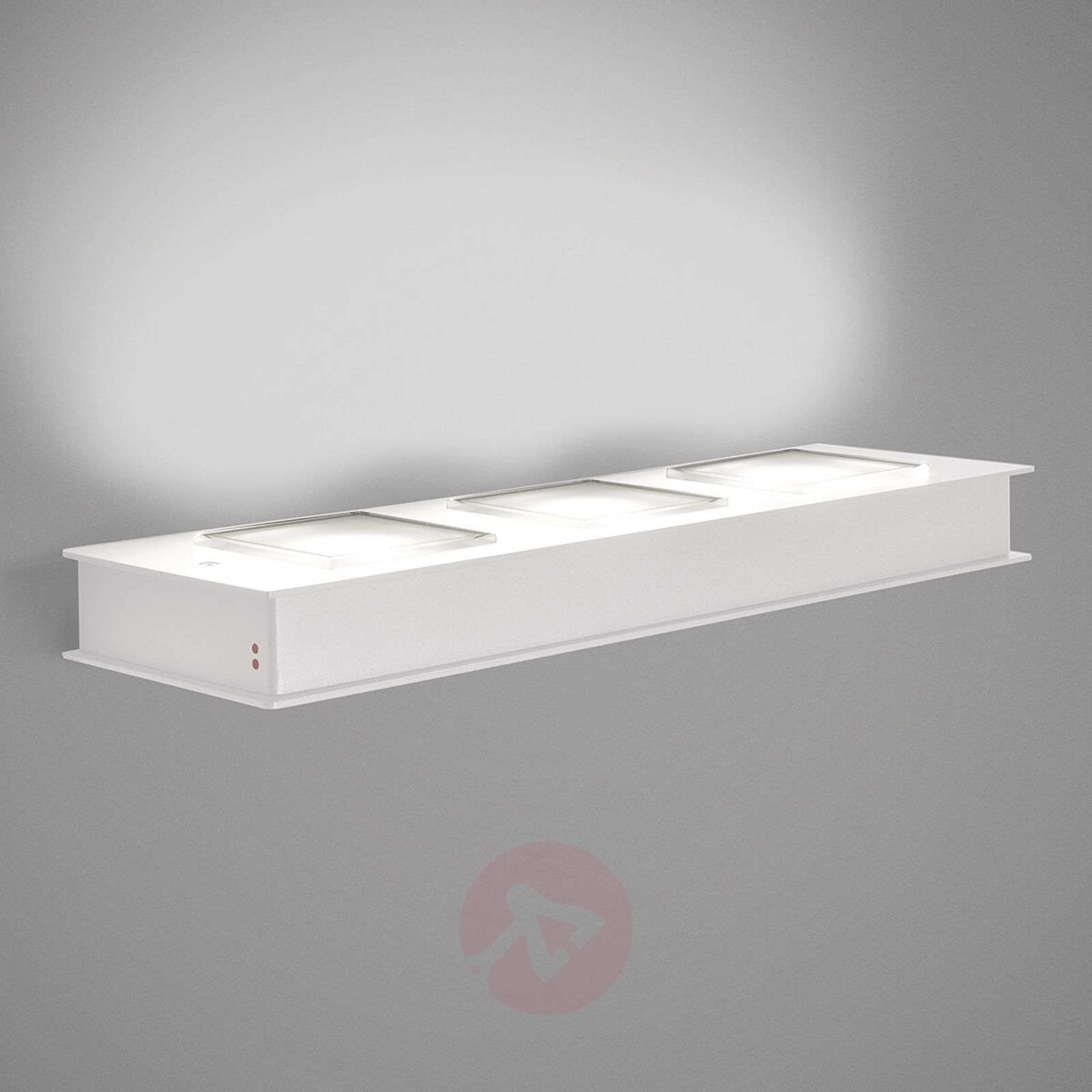 Applique a LED Quarter a tre luci-3503336X-01