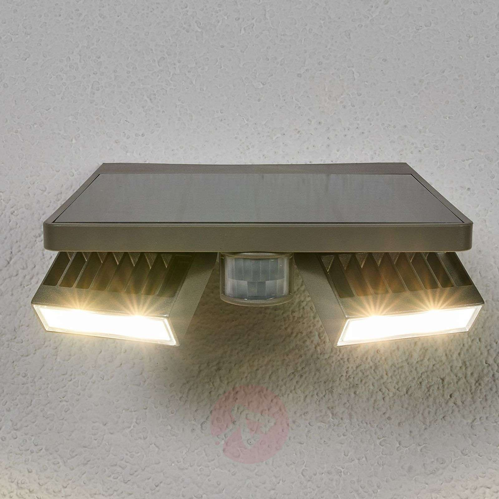 Applique da esterni LED Ghost Solar-3006236-03