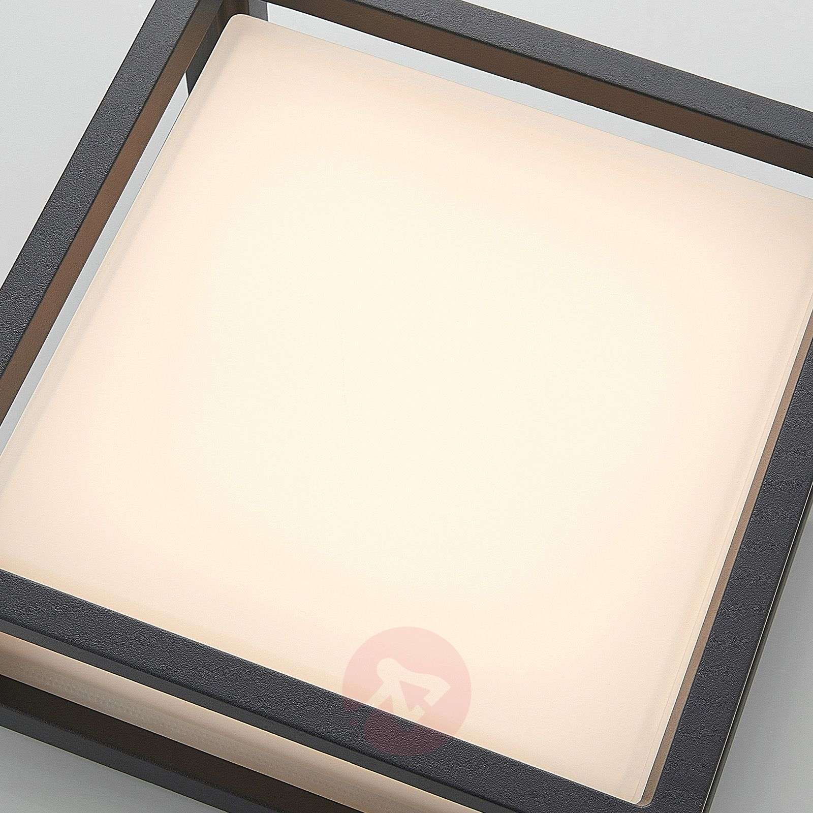 Applique da esterni LED Harpa 25 x 25 cm-9969138-02