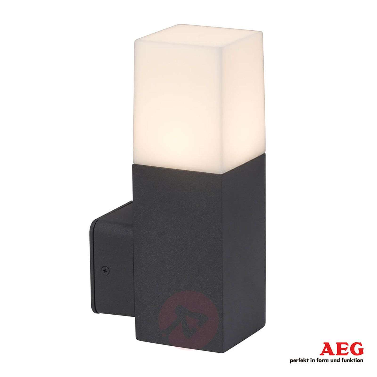 Applique da esterni LED Leguro angolare-3057131-01