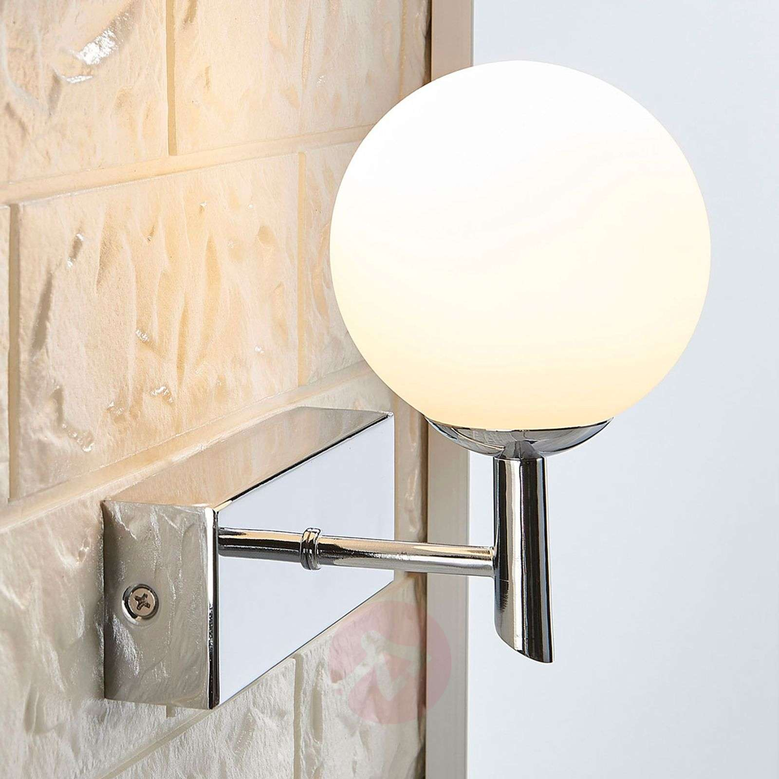Acquista Applique LED da bagno Florijon, monolampada | Lampade.it