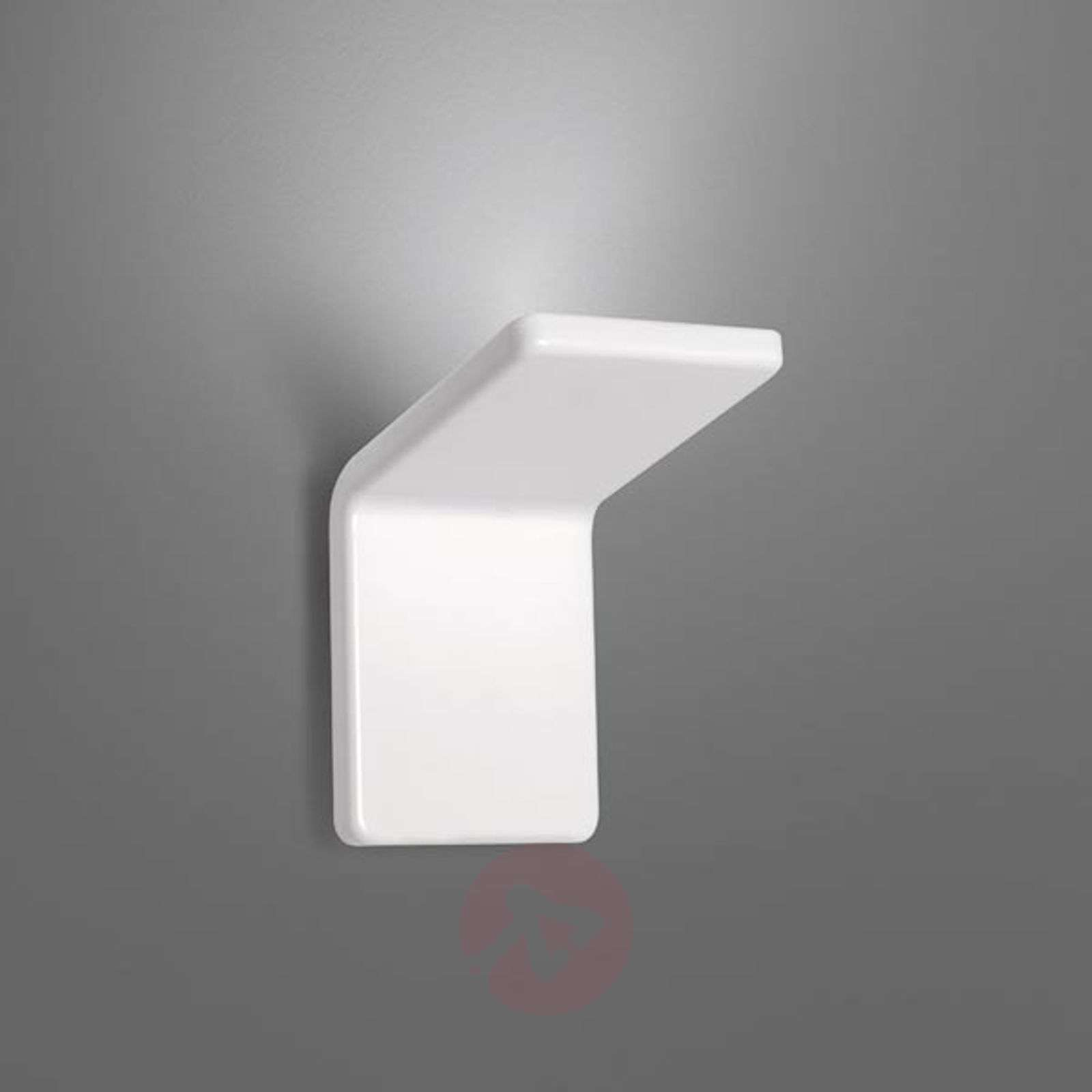Acquista applique led di design cuma 10 bianca - Applique di design ...