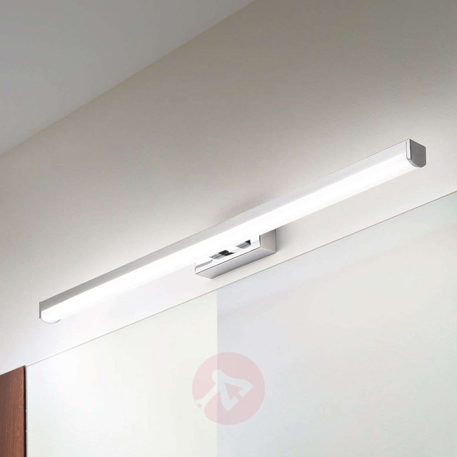 Acquista applique led nala per specchi e quadri lampade