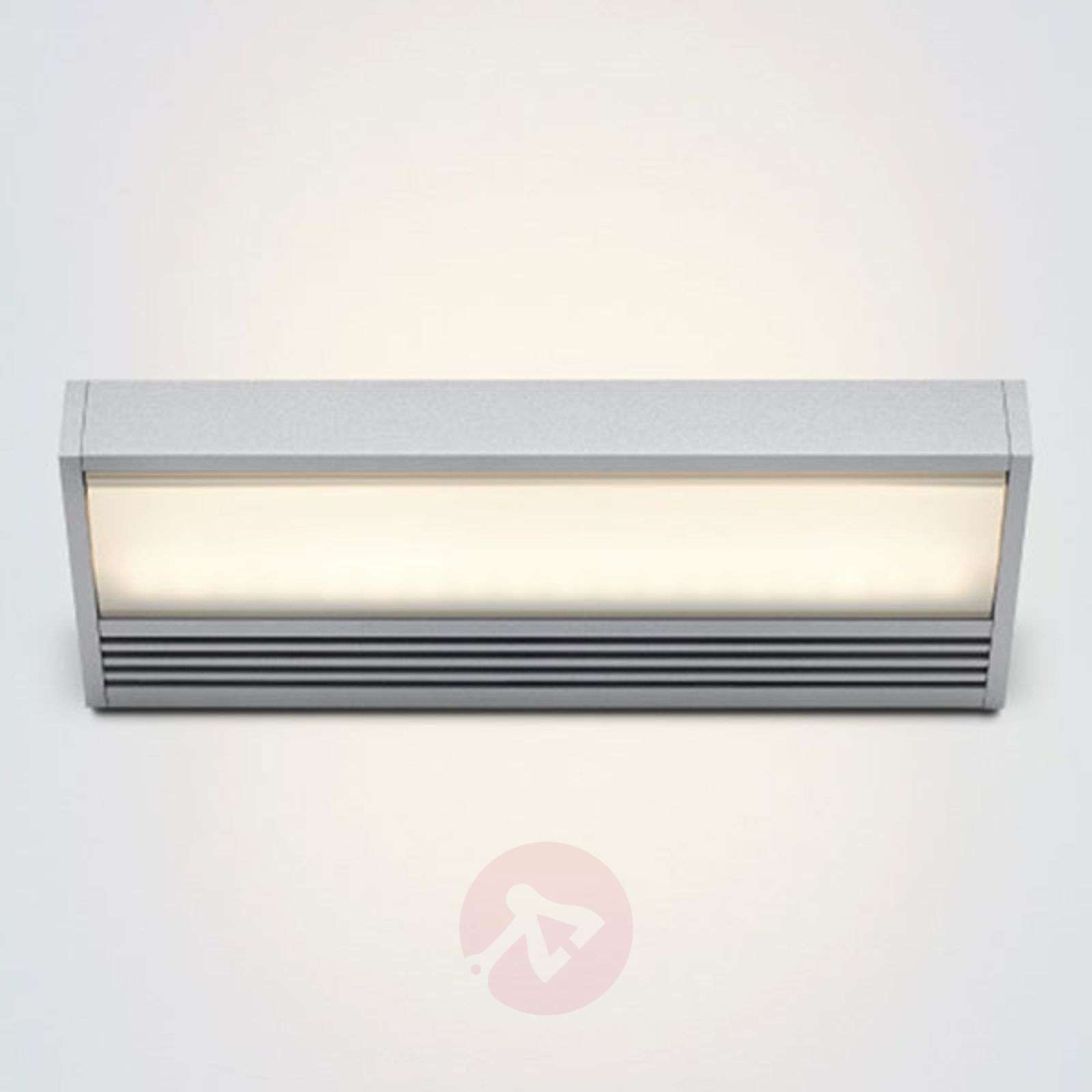 Applique LED SML argentata-8550068-01