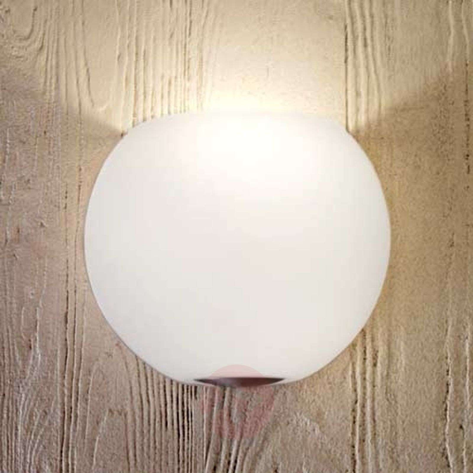 Acquista applique sfera lampade