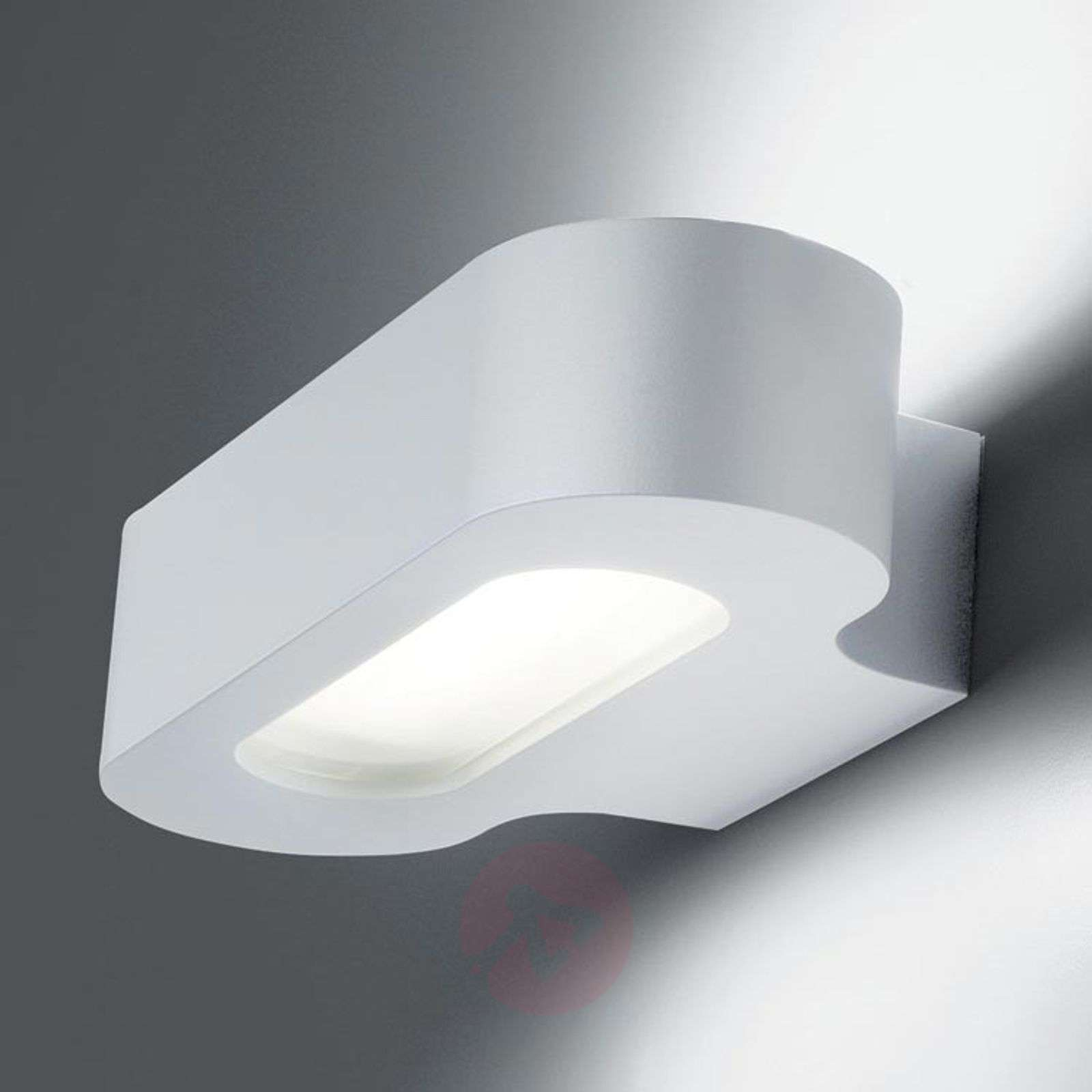 Artemide Talo applique LED 21 cm bianco 2.700 K-1060060-01