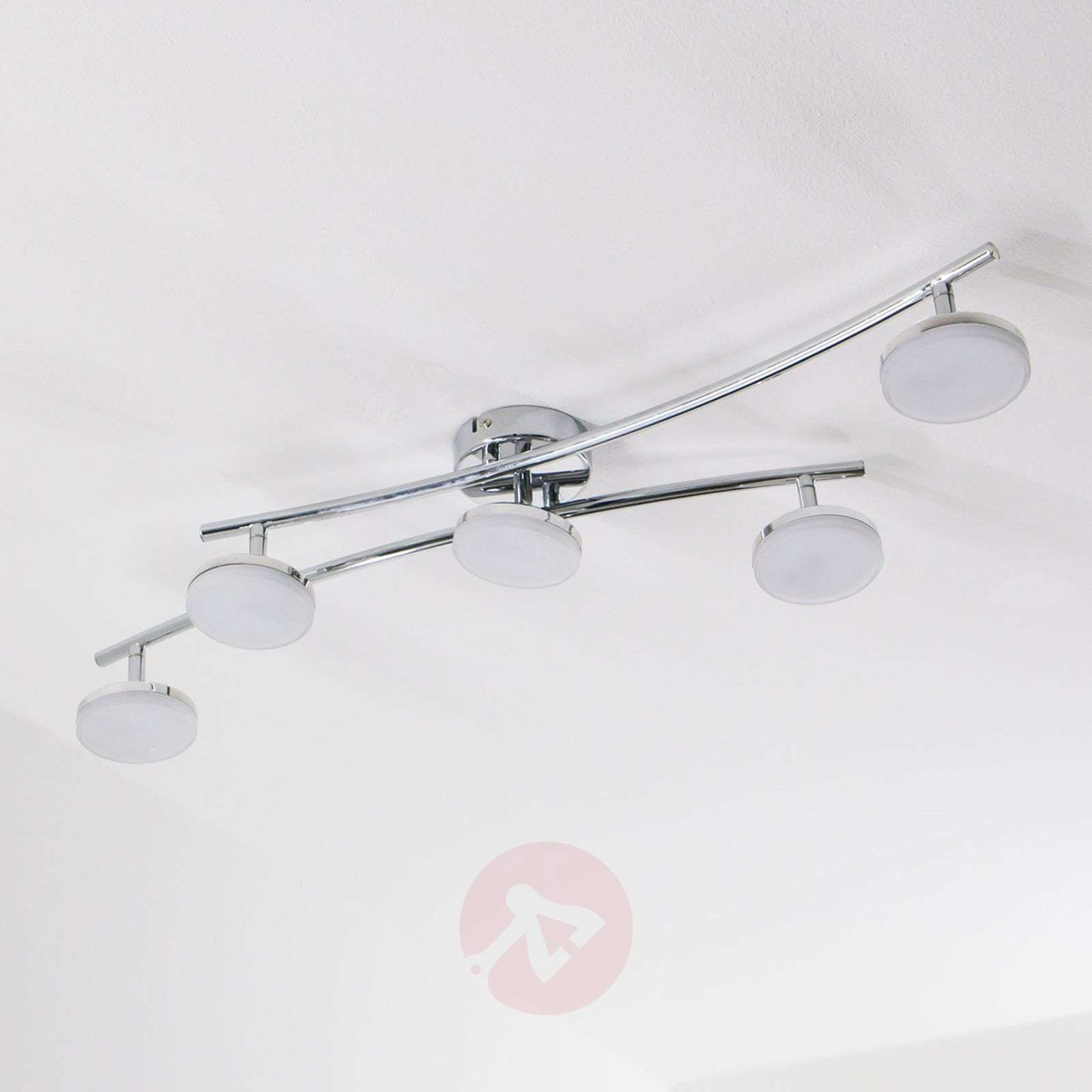Decorativa plafoniera LED Lillith-9981021-06