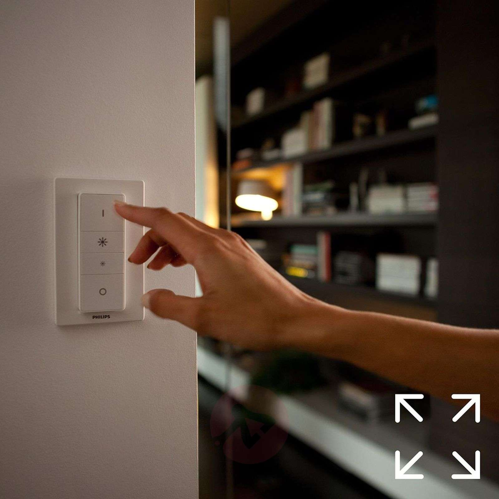 Dimmer wireless Philips Hue-7532030-01