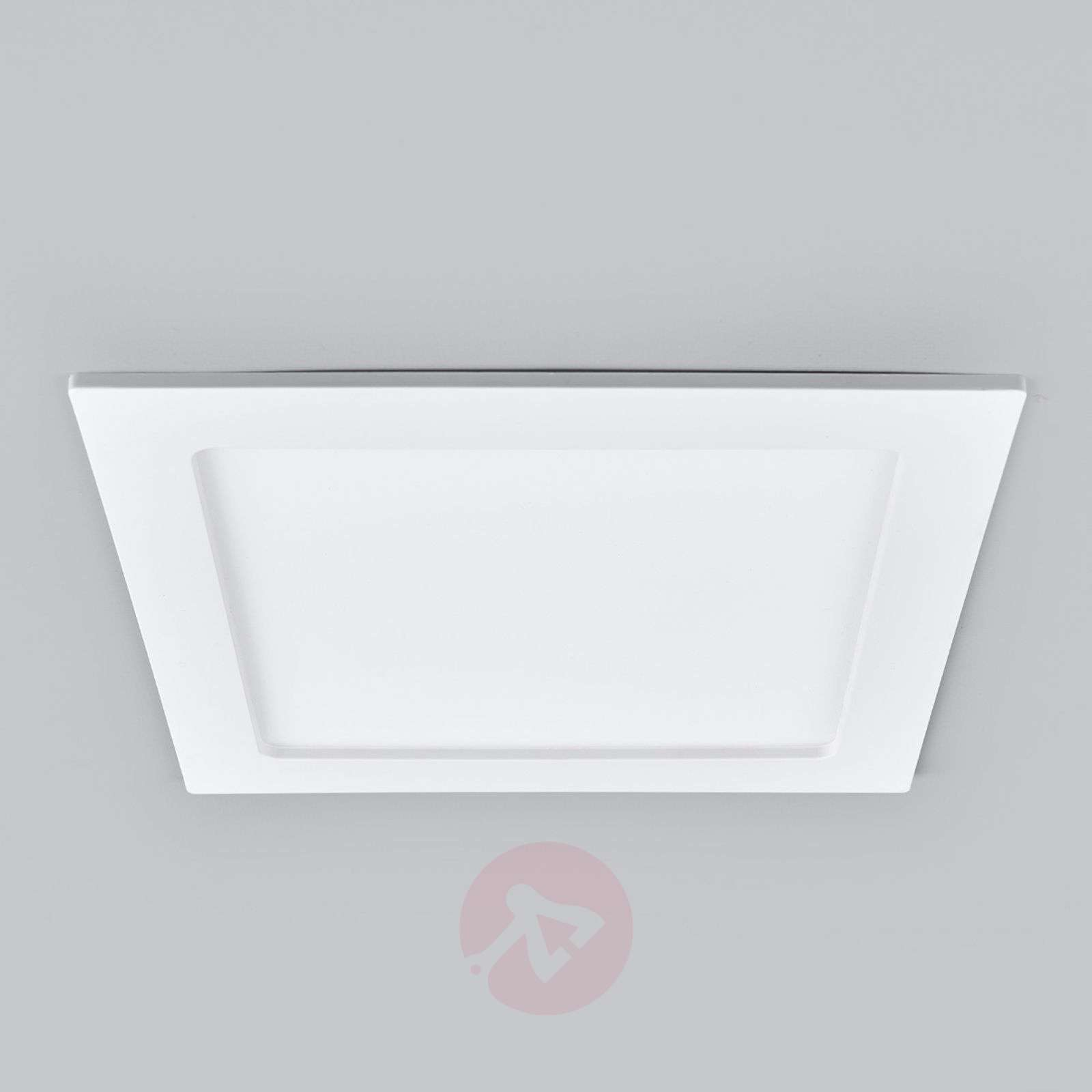 Downlight LED Feva per bagni, IP44, 16W-9978018-020