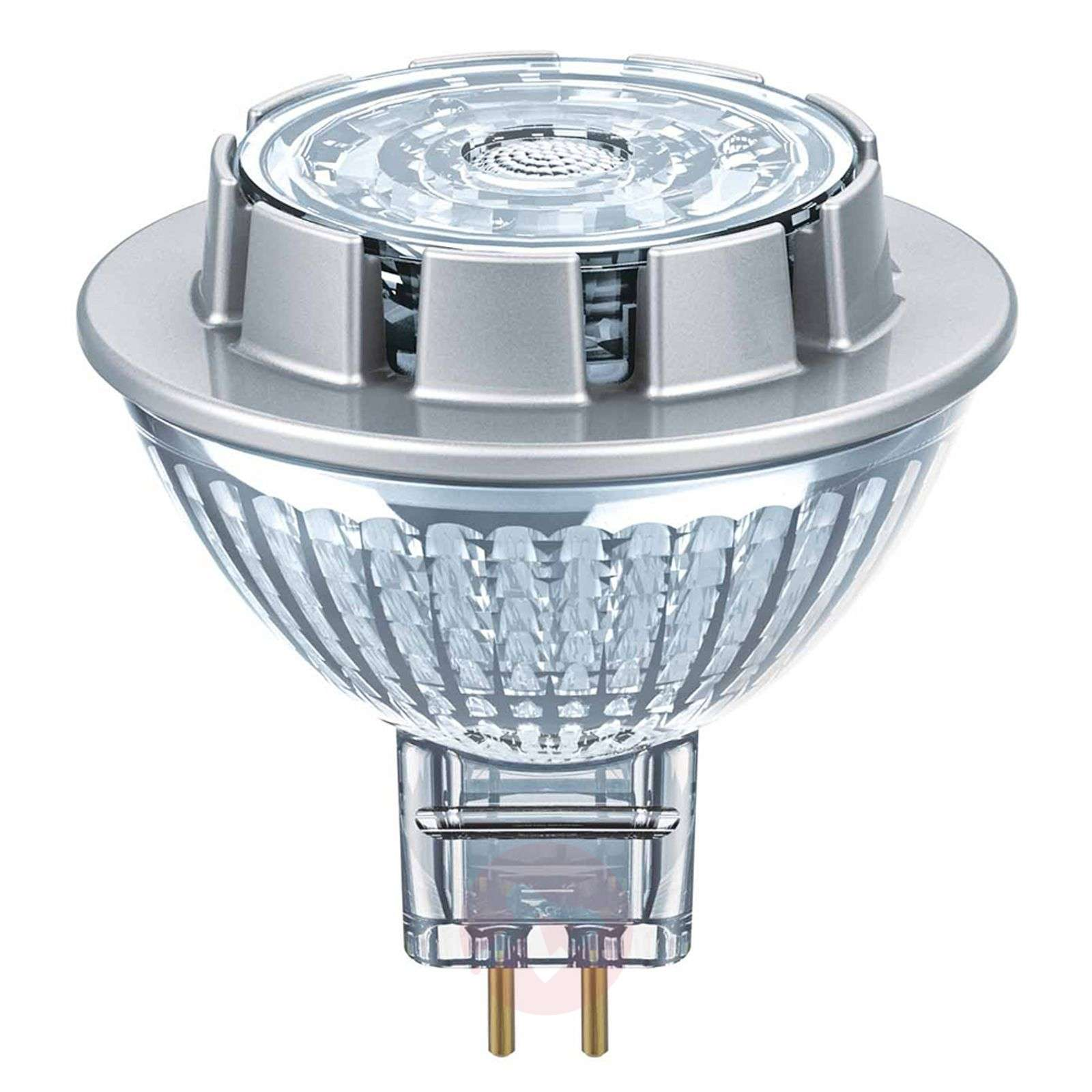 GU5,3 7,8W 827 LED a riflettore Superstar 36degree-7260873-01