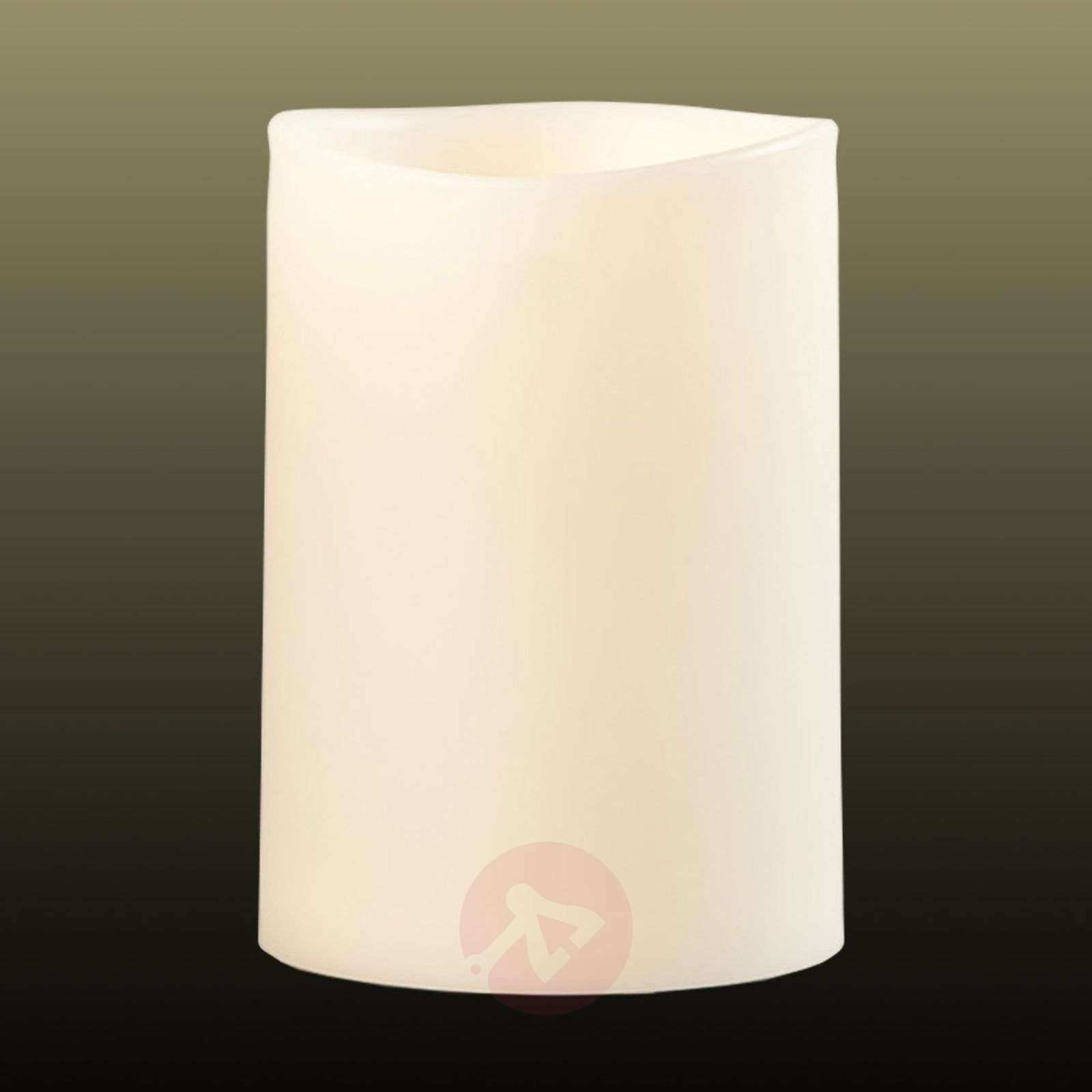 Lampada decorativa a LED Outdoor Candle 12,5 cm-8507570-01