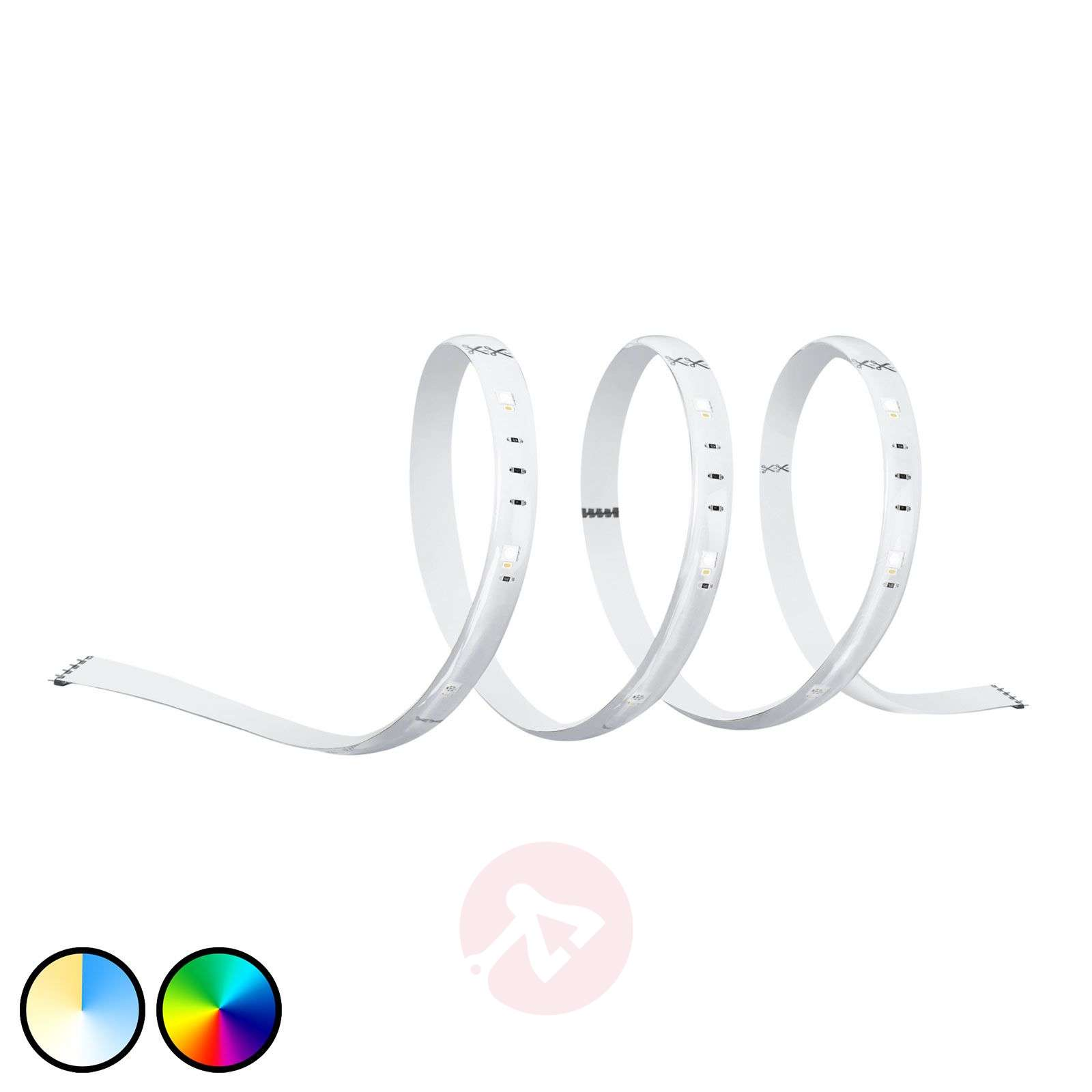 LEDVANCE SMART+ ZigBee Flex LED-Strip, set di base-6106216-02