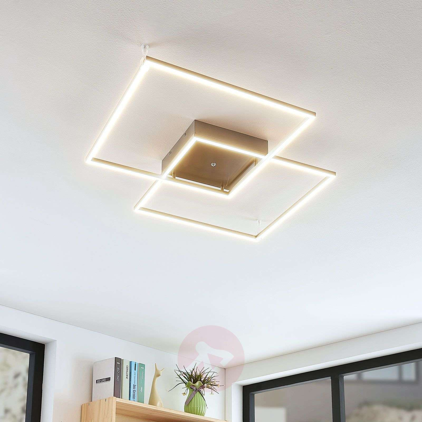 Mirac: lampada da soffitto a LED luminosa-7620025-03