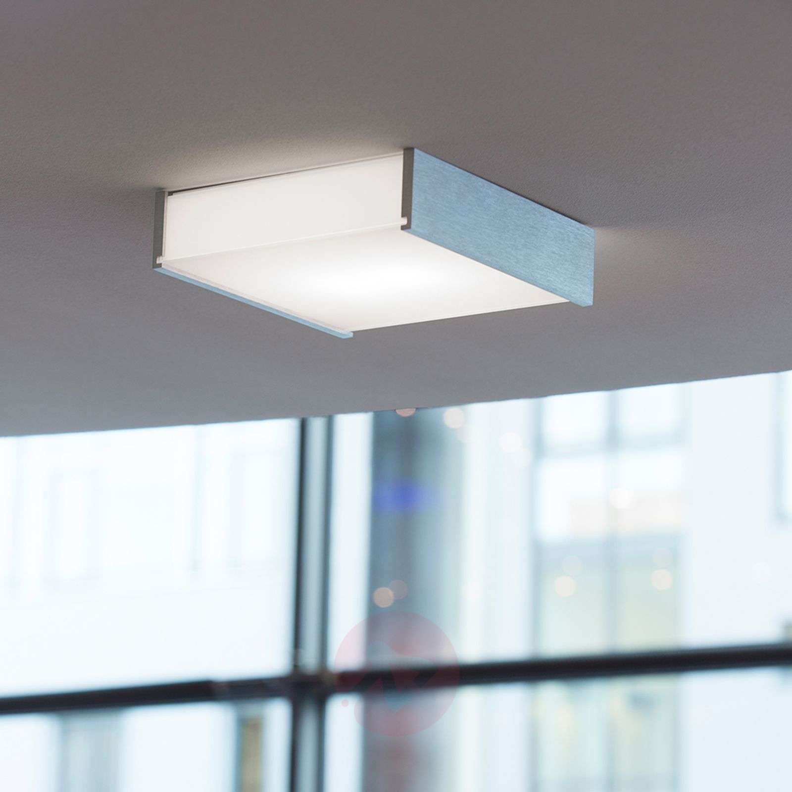 Moderna plafoniera LED Box 20 cm-2000347-04