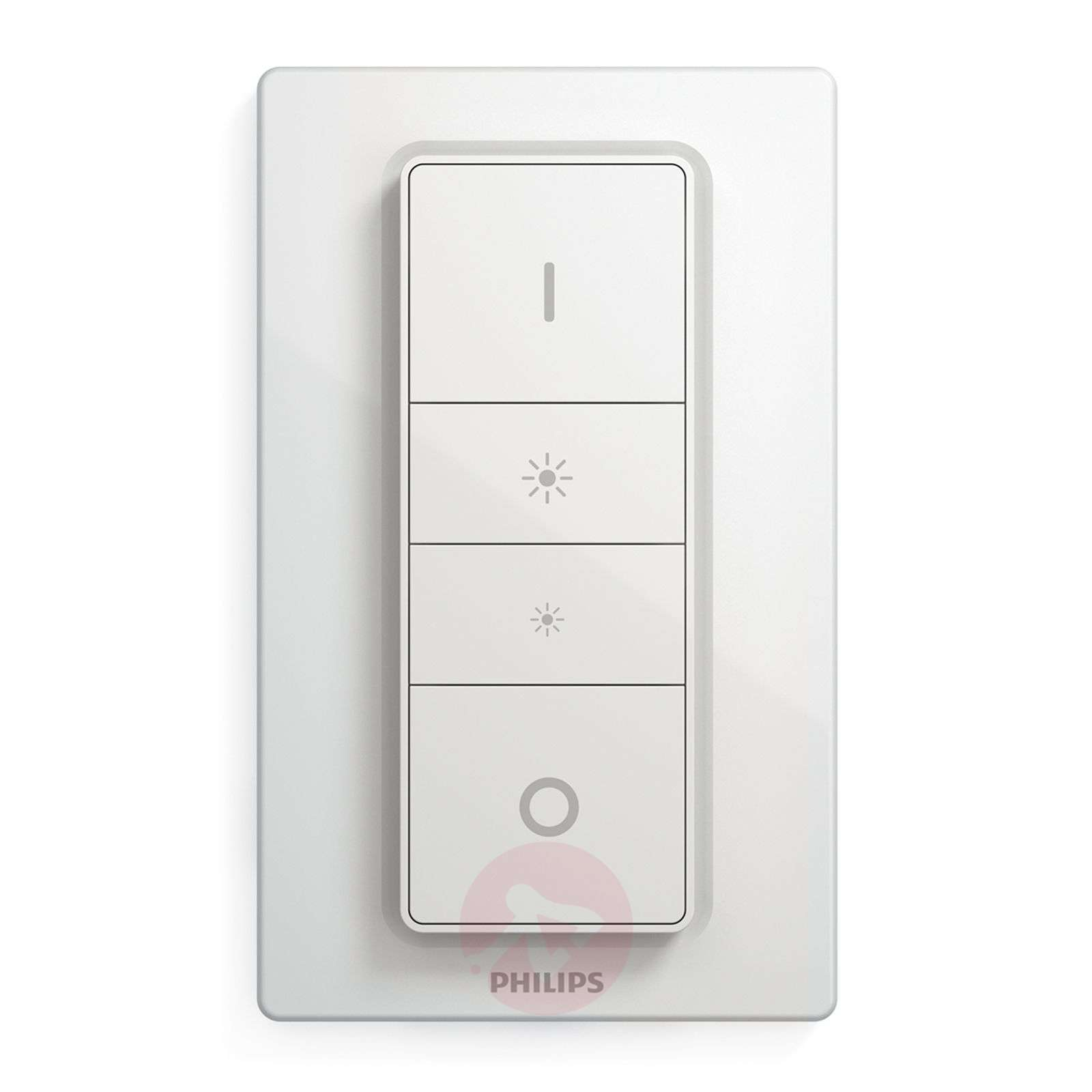 Philips Hue Runner faretto dimmer a 3 luci bianco-7531893-01