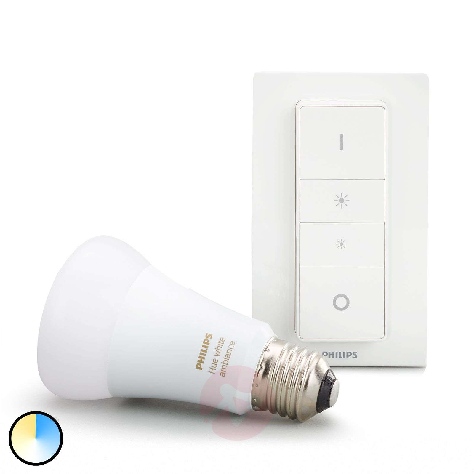 Philips Hue White Ambiance 8,5W E27, dimmer-7534126-01