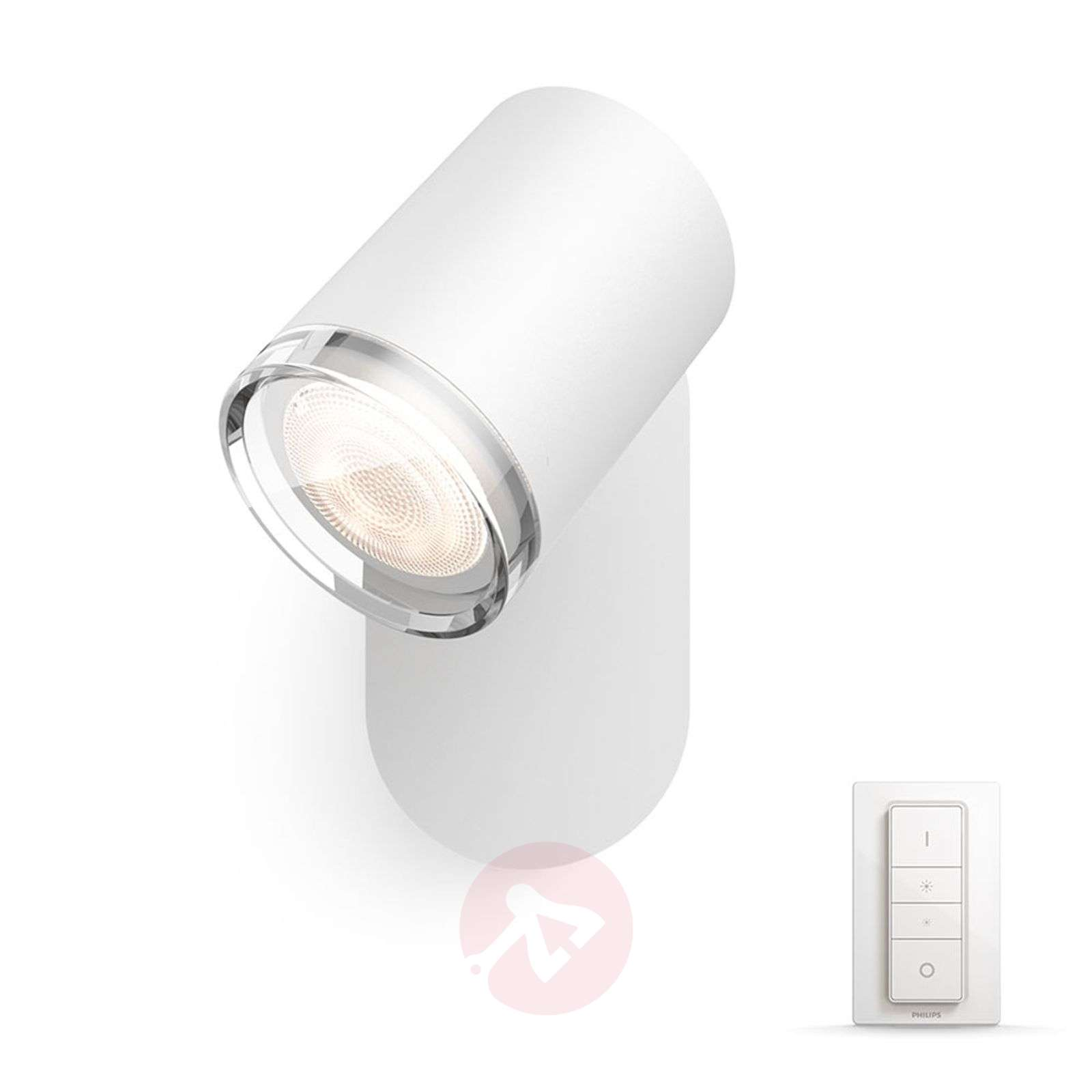 Philips Hue White Ambiance Adore spot LED-7534071-01