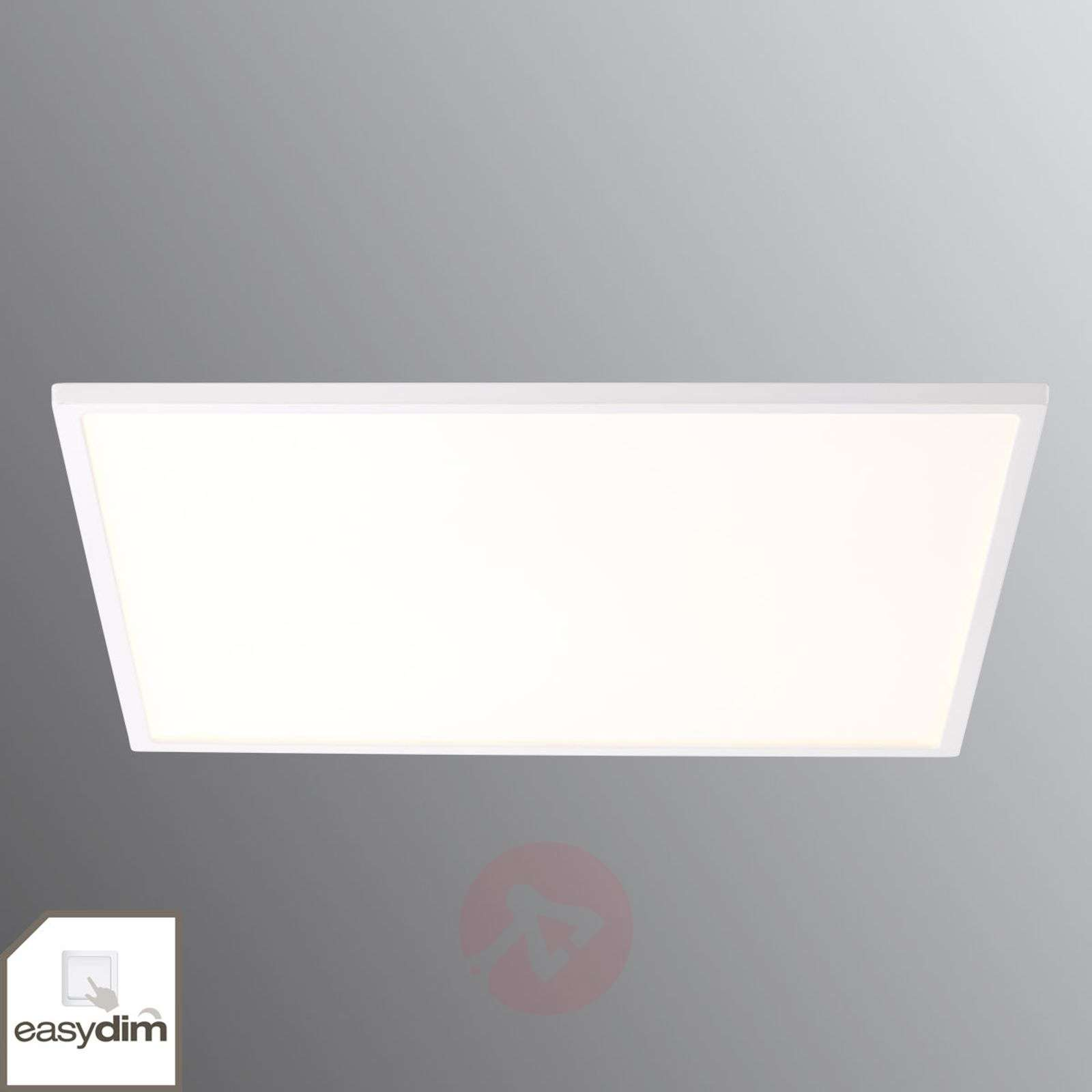 Plafoniere A Led Per Esterno Prezzi : Acquista plafoniera led ceres dimmerabile con interruttore lampade.it