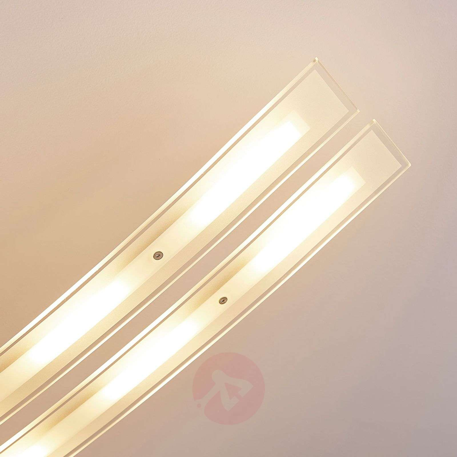 Plafoniera LED dimmerabile Jarda-9621139-02