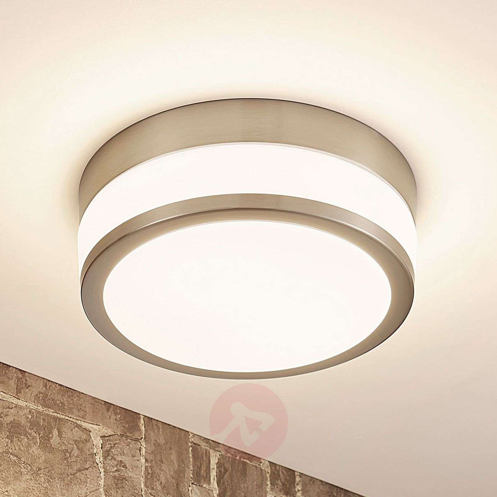 Acquista plafoniera led per ambienti umidi luanna lampade.it