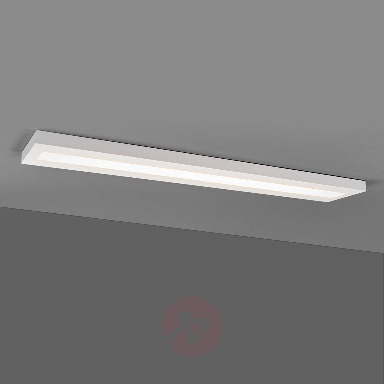 Plafoniere Osram : Acquista plafoniera led ultrapiatta 37 38w osram lampade.it