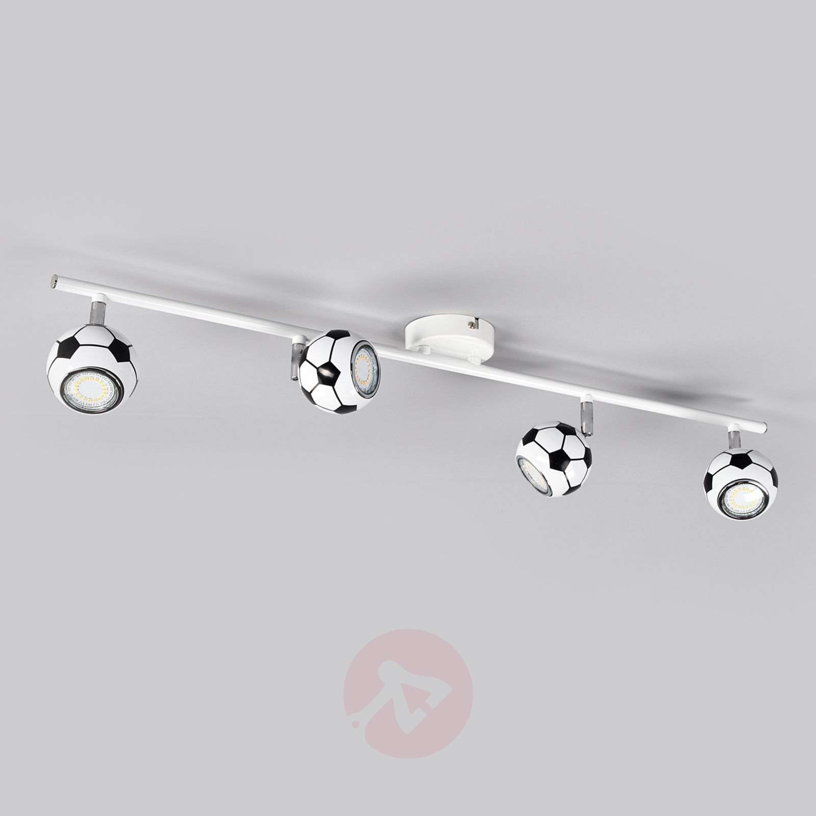 Play plafoniera LED ispirata al calcio-8574202-02