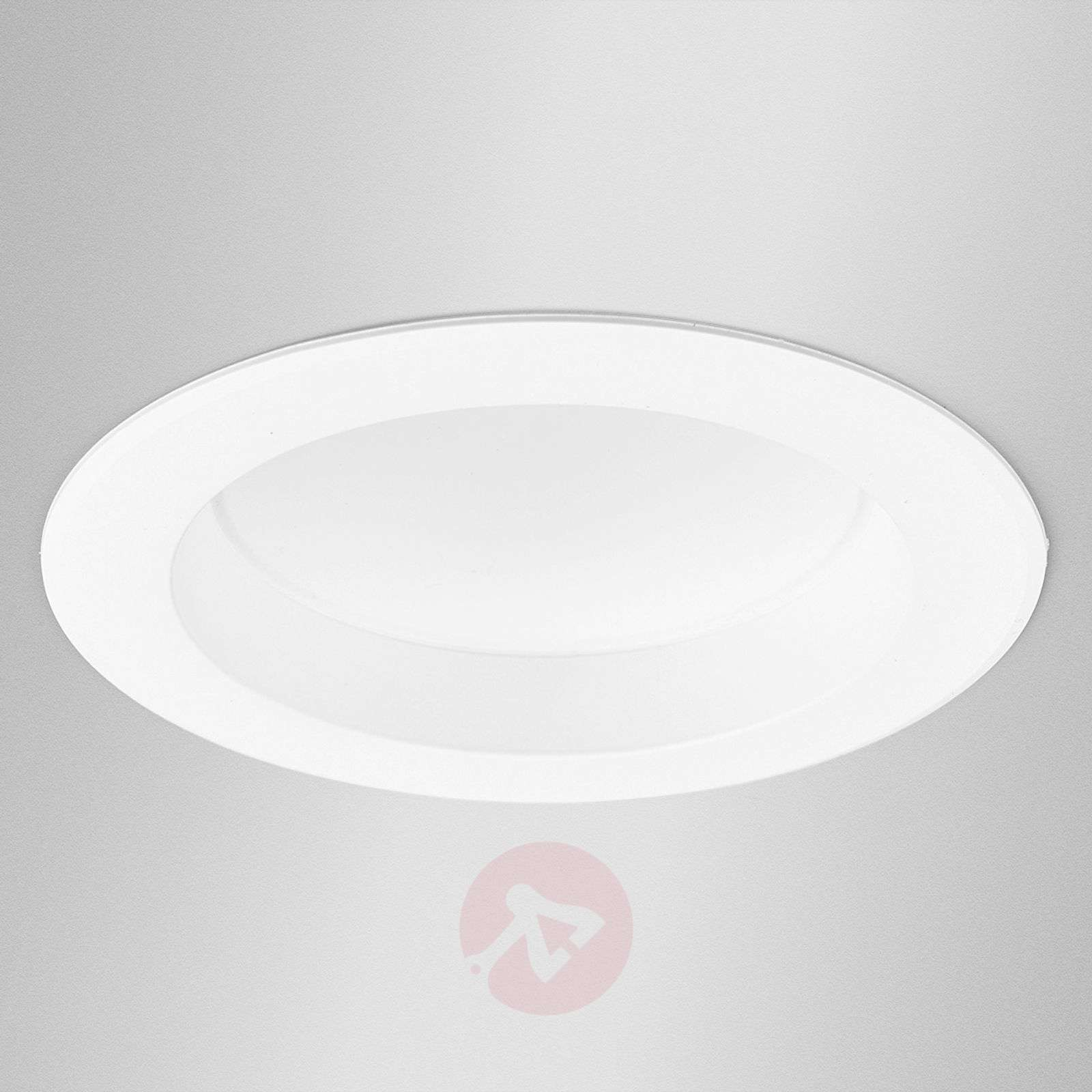 Potente downlight rotondo LED Arian, 14,5cm 12,5W-9978010-03