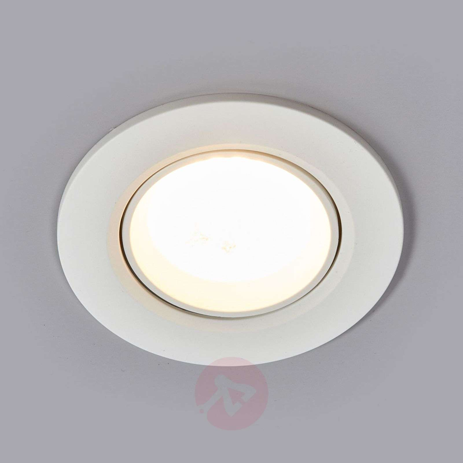 Quentin downlight LED bianco-9978038-02