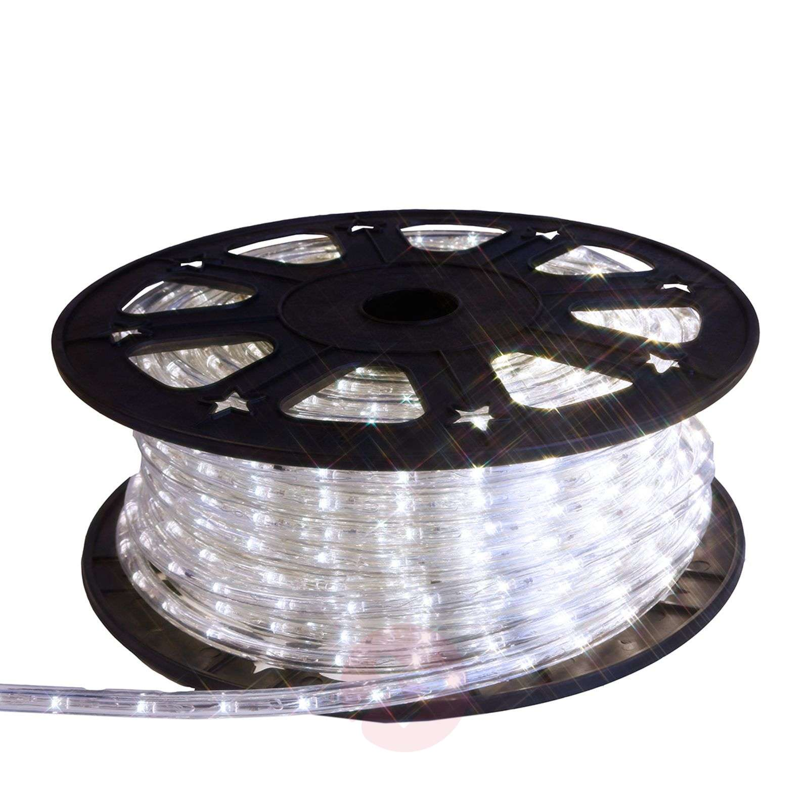 Ropelight on Roll tubo luminoso LED 13 mm 45 m-1523146-01