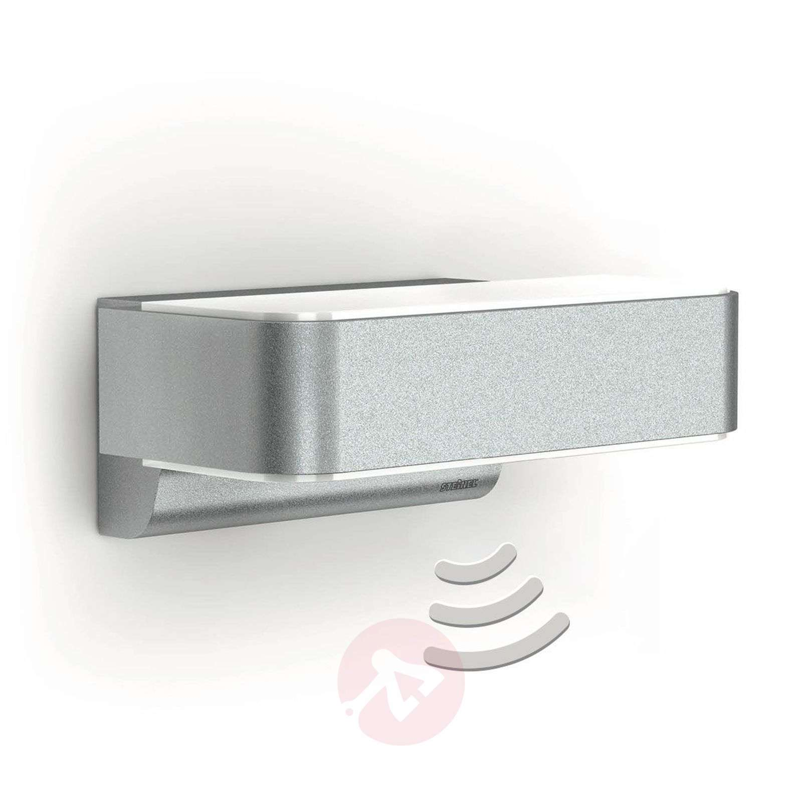 STEINEL Smart Friends applique da esterni LED L810-8505724-01