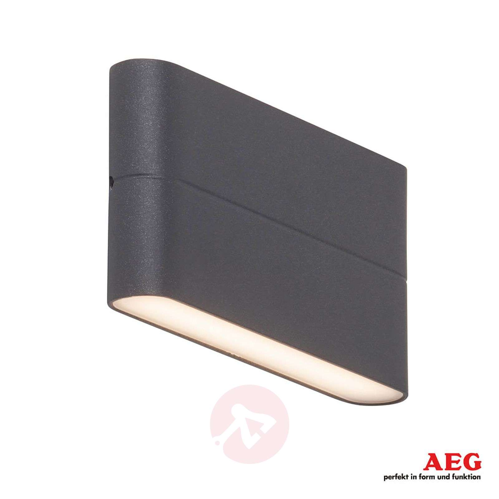 Telesto applique per esterni LED bidirezionale-3057122-01
