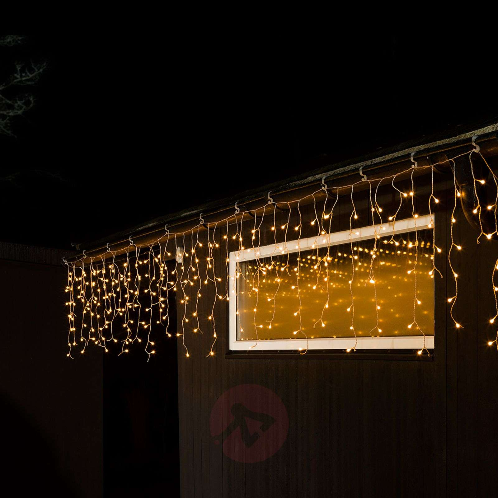 Acquista tenda luminosa a led da esterni luci lampade