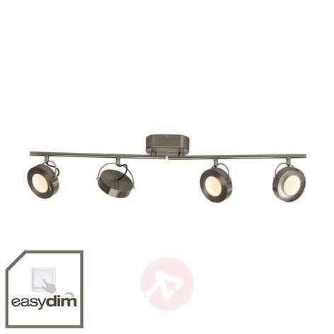 Allora - faretto da soffitto LED con EasyDim