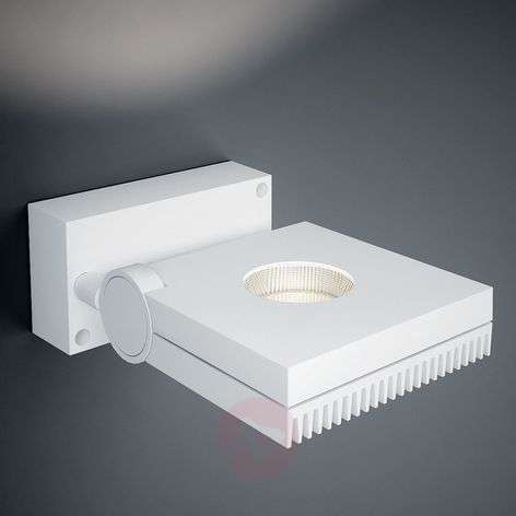 Applique a LED orientabile Bridge
