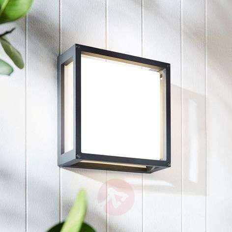 Applique da esterni LED Harpa 25 x 25 cm