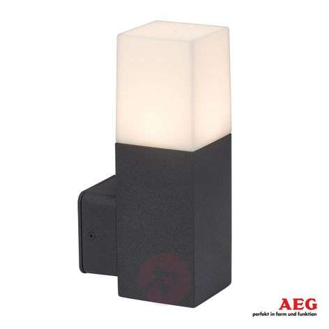 Applique da esterni LED Leguro angolare