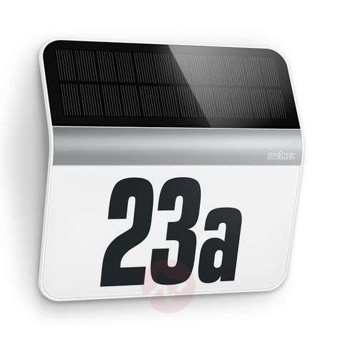 Applique LED per numero civico XSolar LH-N
