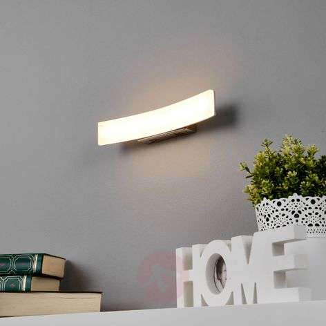 Attraente applique LED Lorian