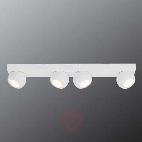 Balleo - faretto da soffitto a LED dimmerabile AEG