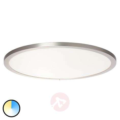 Brilliant WiZ Smooth plafoniera LED, per comandi