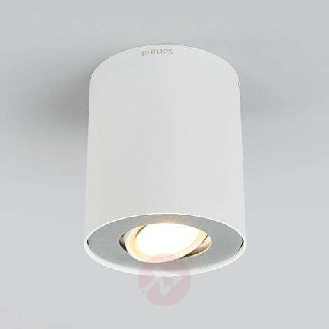 Downlight a LED Philips Pillar 1 luce, bianco