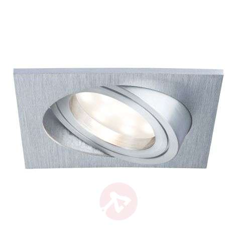Downlight LED Coin quadrato IP23