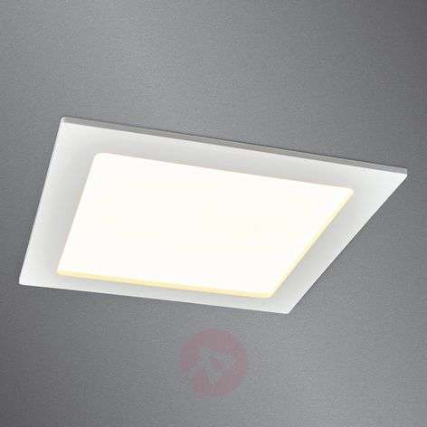 Downlight LED Feva per bagni, IP44, 16W