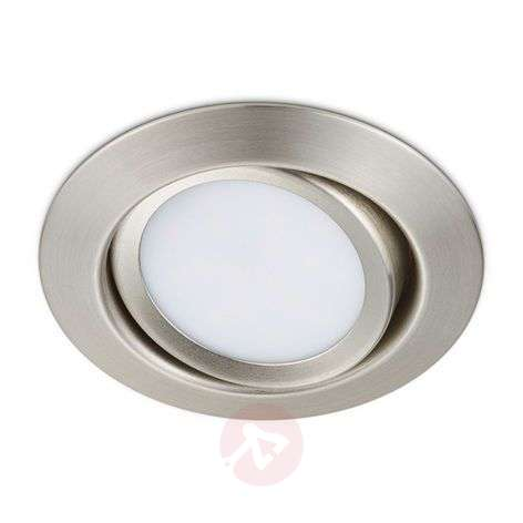 Downlight LED rotondo Rila