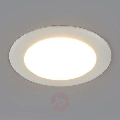 Downlight rotondo LED Arian, 9,2 cm 6W