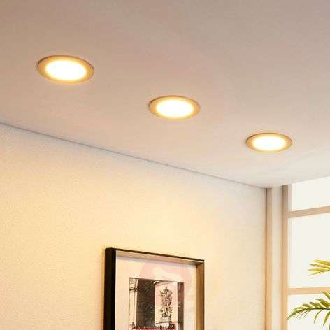 Downlight rotondo LED Martje