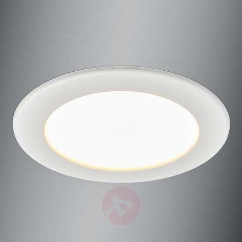 Editha - downlight LED per bagni, 10,5W