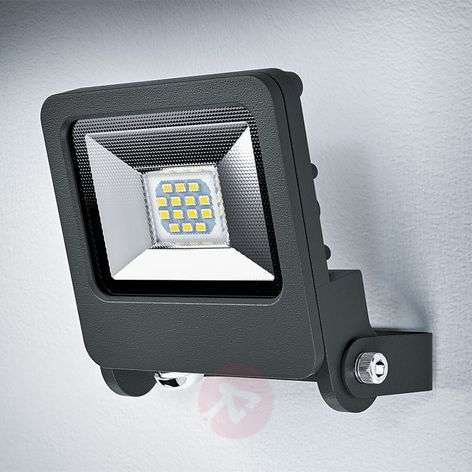 Faretto da esterni LED moderno Endura Floodlight